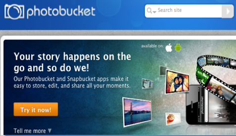 photobucket CTA